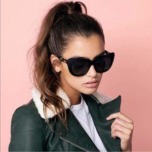 """Sonix """"Coco"""" Sunglasses"""